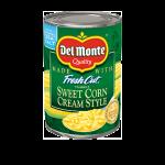 Delmonte Creamed Corn