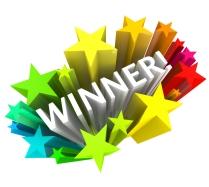 winner2-2rdvkr-clipart